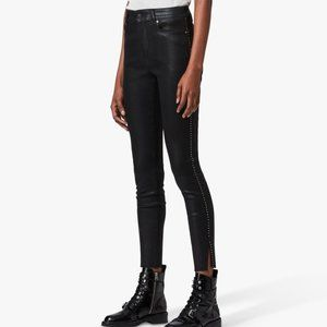 All Saints Miller Ministud Jeans - new with tags